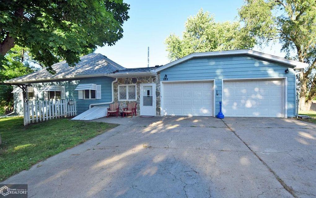 211 4th St Portsmouth, IA 51565