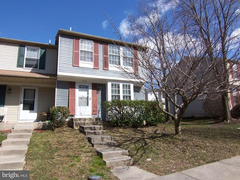 Photo of 927 Angel Valley Ct N, Edgewood, MD 21040