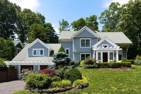 3 Oak Ln, Rumson, NJ 07760