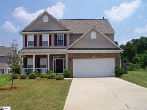 Photo of 11 Somerville Ct, Greenville, SC 29605