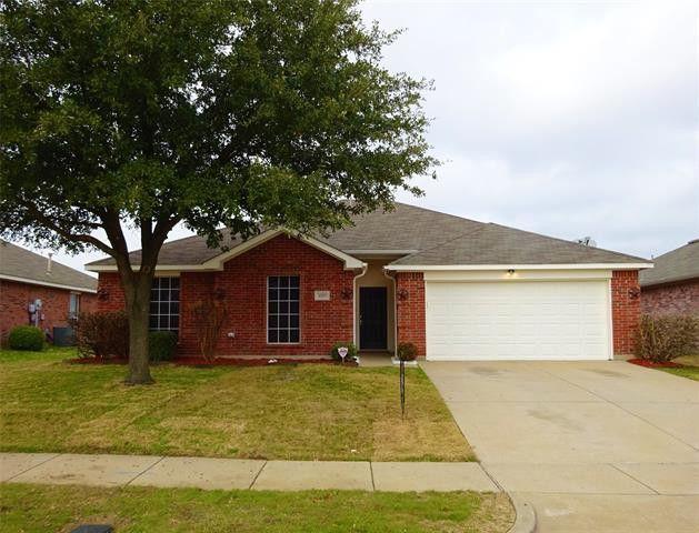 4507 Ashbury Ln Mansfield, TX 76063