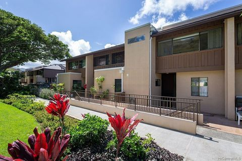 Photo of 348 F Kaelepulu Dr Unit 606, Kailua, HI 96734