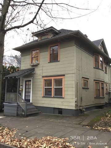 Photo of 1219 Sw 18th Ave, Portland, OR 97205