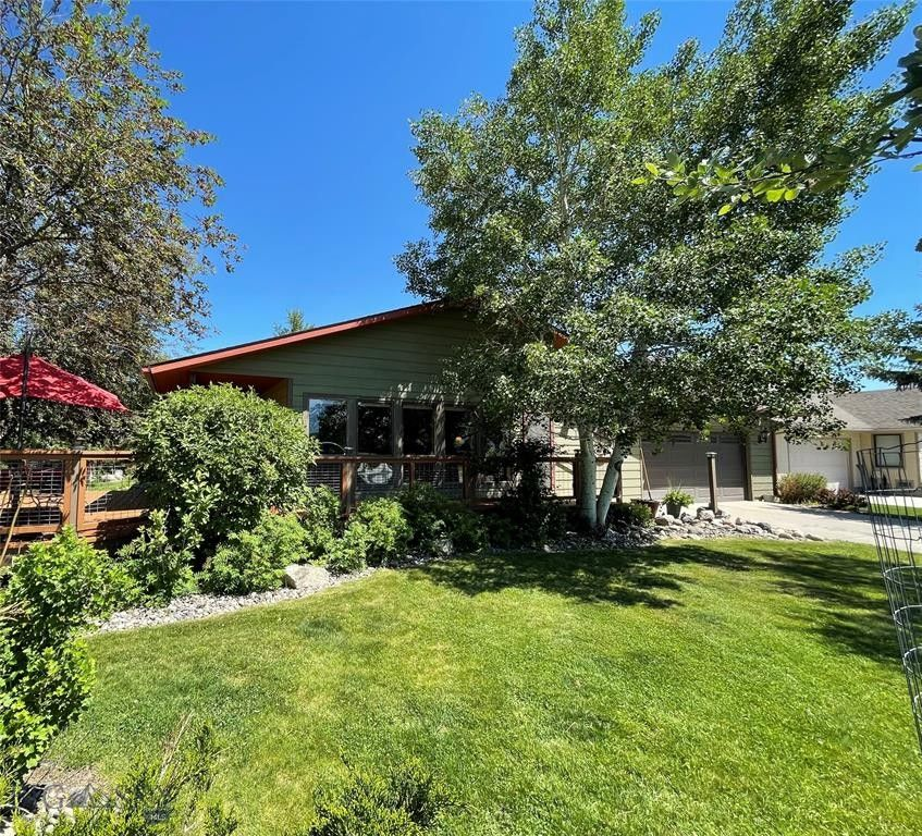 451 Upper Continental Dr Red Lodge, MT 59068