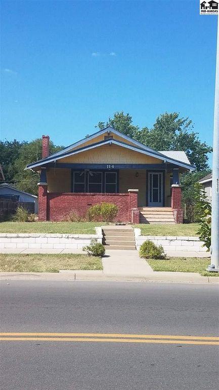 114 W 17th Ave Hutchinson, KS 67501