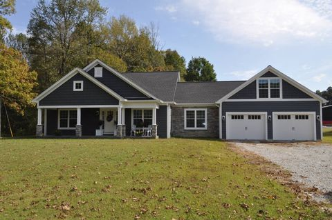 Photo of 115 Settles Hollow Rd, Campbellsville, KY 42718