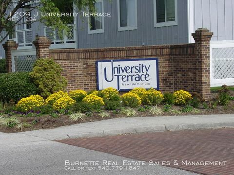 Photo of 1209 University Ter Apt J, Blacksburg, VA 24060
