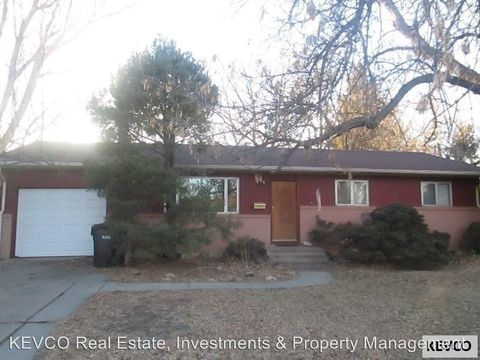 Photo of 1229 Southridge Dr, Fort Collins, CO 80521