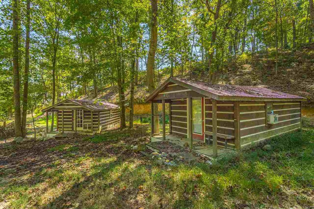 110 Dogwood Ct Spring City, TN 37381