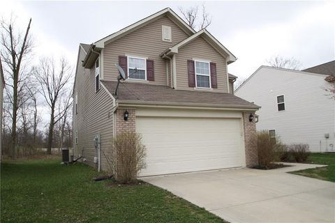 Photo of 5133 Greenside Dr, Indianapolis, IN 46235