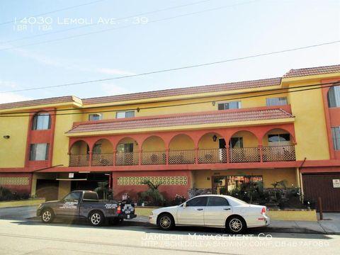 Photo of 14030 Lemoli Ave Apt 39, Hawthorne, CA 90250