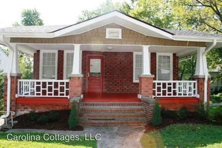 Photo of 834 5th Ave W Apt B, Hendersonville, NC 28739