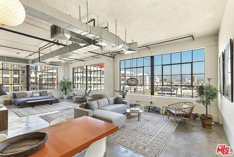 Fashion District Los Angeles Ca Real Estate Market Realtor Com