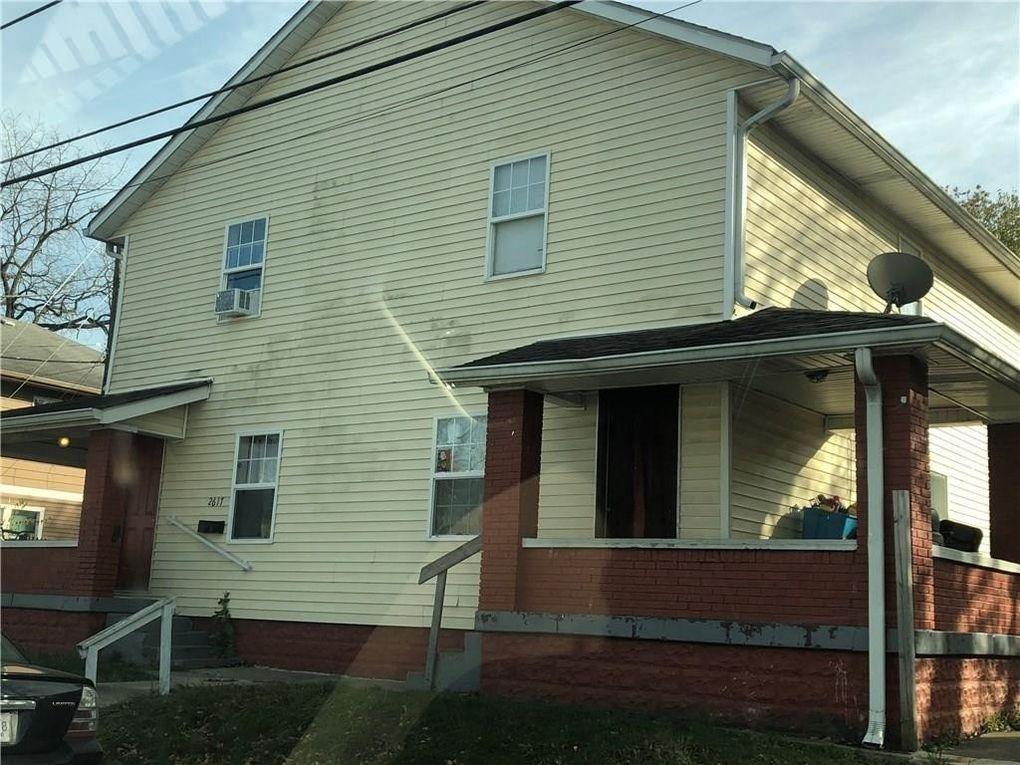 2617 E Saint Clair St Indianapolis, IN 46201