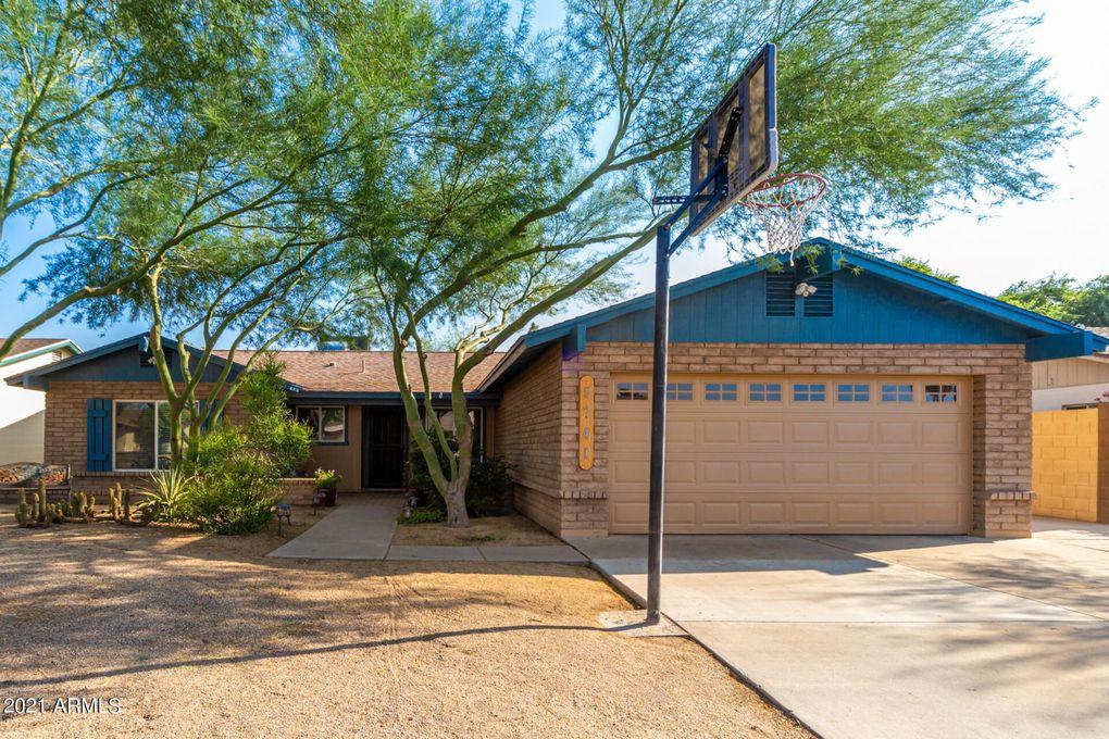 5741 W Shangri La Rd Glendale, AZ 85304