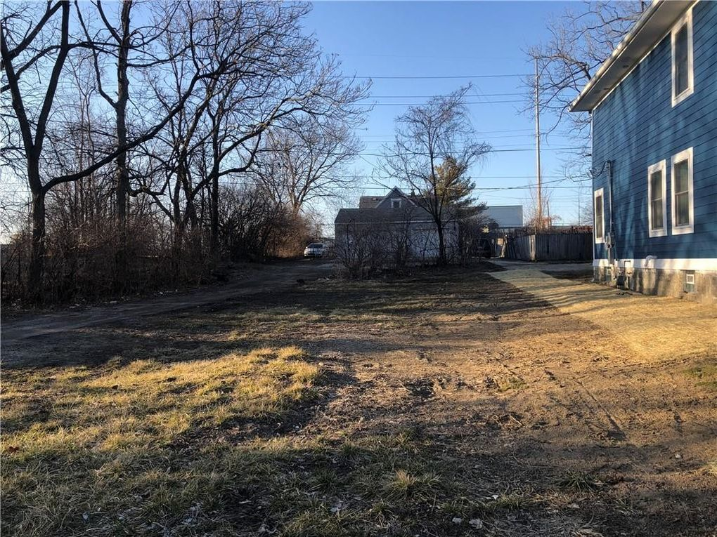 2646 Brookside Ave Lot 16 Indianapolis, IN 46218