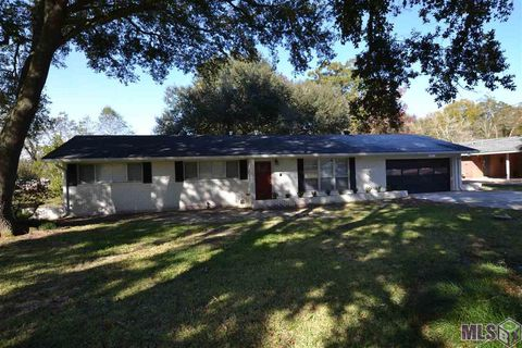 Photo of 4835 Newell St, Zachary, LA 70791