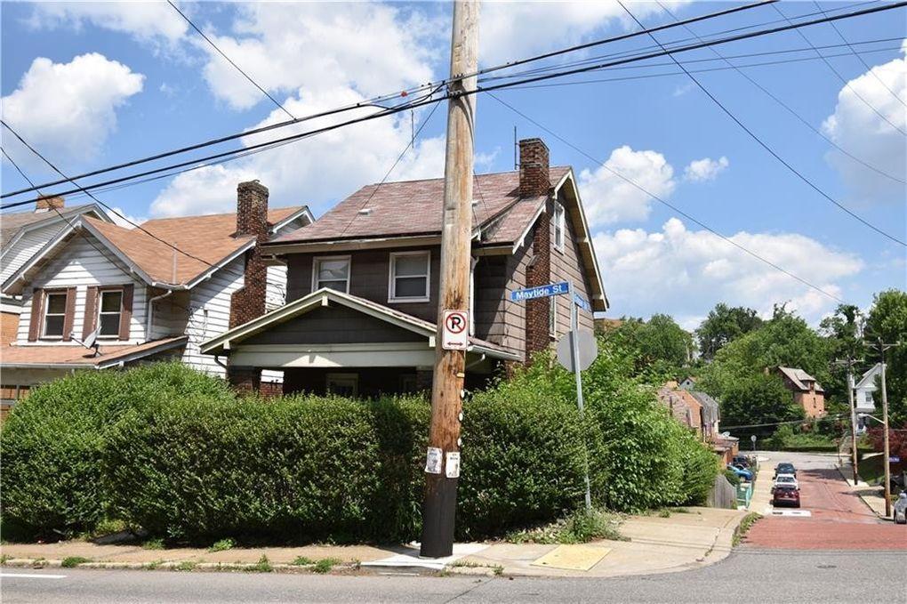 100 Maytide St Pittsburgh, PA 15227