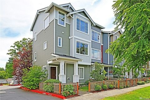 Photo of 6510 29th Ave Sw, Seattle, WA 98126