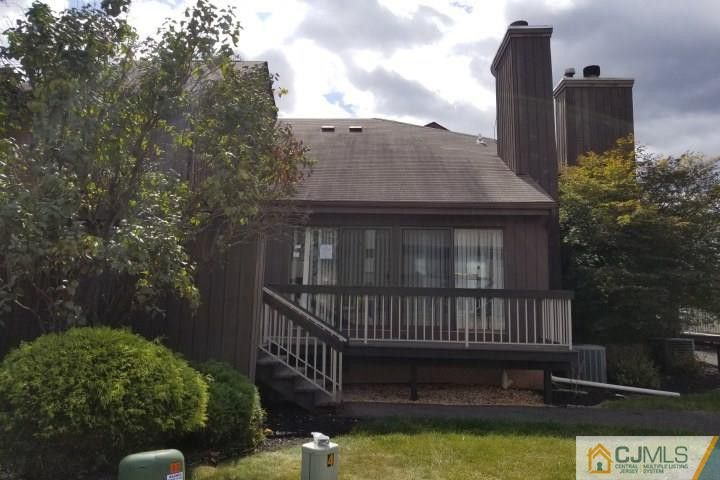 31 Bloomingdale Dr Unit 37 Hillsborough, NJ 08844