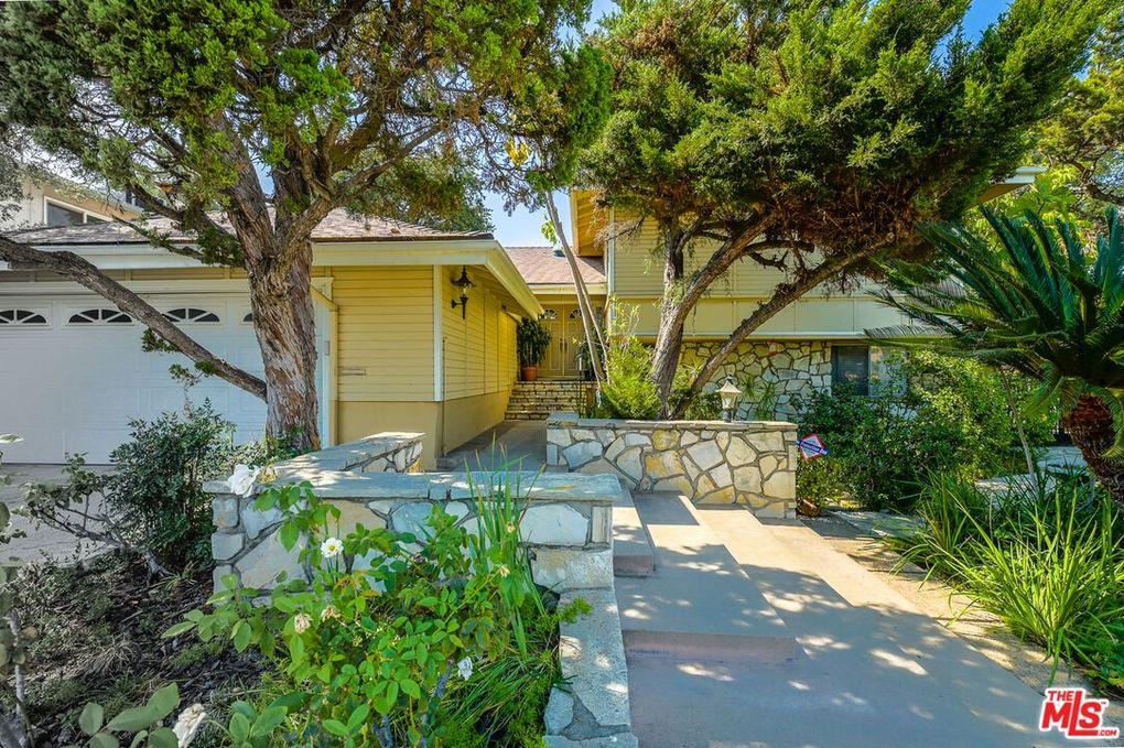4563 Stanton Dr Los Angeles, CA 90065