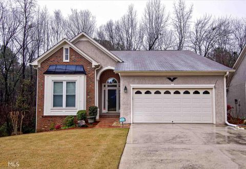 Photo of 118 N Masters Dr, Peachtree City, GA 30269