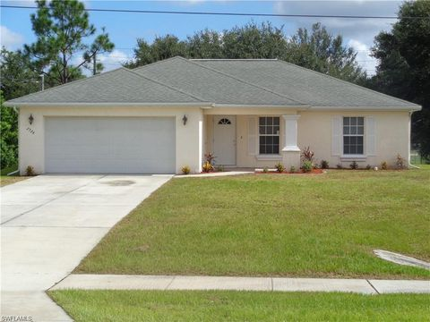 Photo of 2524 Sunniland Blvd, Lehigh Acres, FL 33971
