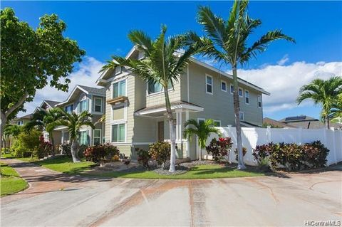 Photo of 91-1052 Kai Kukuma St, Ewa Beach, HI 96706