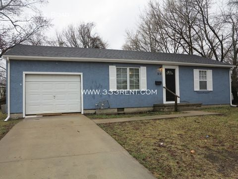 Photo of 212 Duck Rd, Grandview, MO 64030