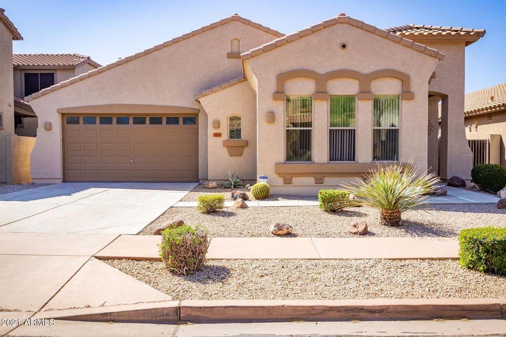 3029 W Via De Pedro Miguel Phoenix, AZ 85086