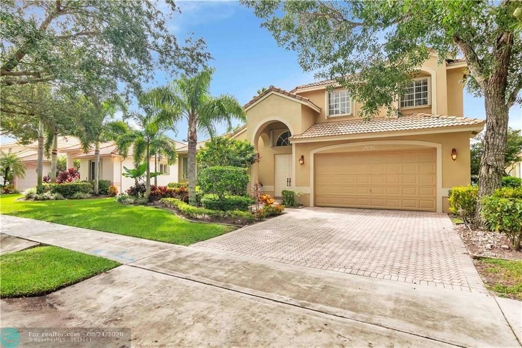 5038 Mallards Ct Coconut Creek, FL 33073