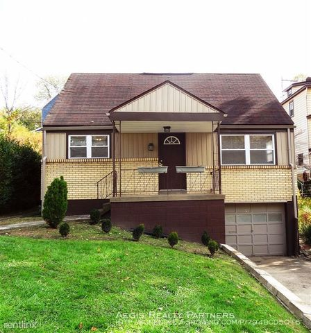 Photo of 337 Shaler St, Pittsburgh, PA 15211