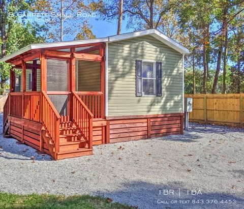 Photo of 8 Garrett Small Rd, Seabrook, SC 29940