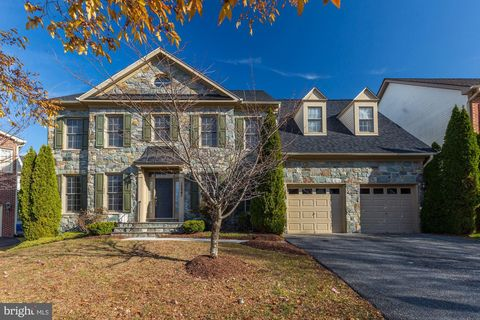 Photo of 12647 Granite Rock Rd, Clarksburg, MD 20871