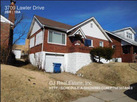 Photo of 3709 Lawler Dr, Northwoods, MO 63121
