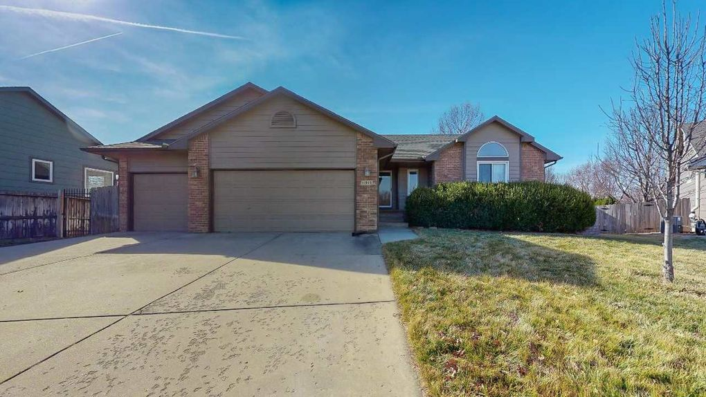 11513 W Ryan Ct Wichita, KS 67205
