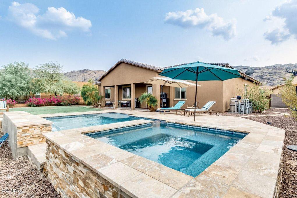 2934 E Caldwell St Phoenix, AZ 85042