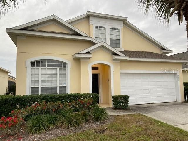 16636 Palm Spring Dr Clermont, FL 34714