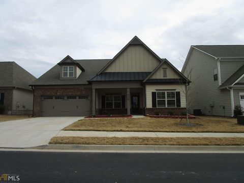 Photo of 4509 Banshire Cir, Gainesville, GA 30504