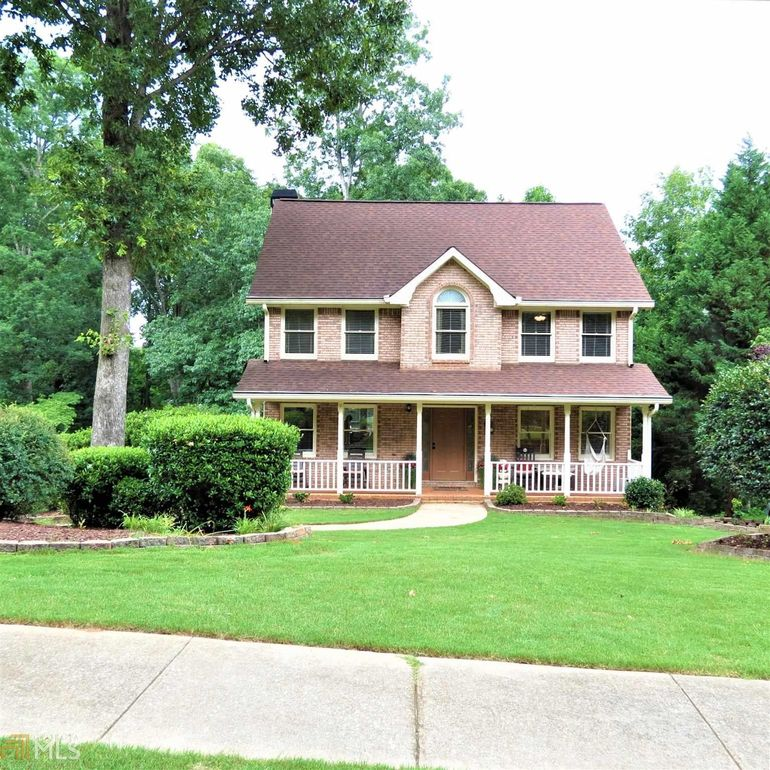 76 Overlook Heights Way Stockbridge, GA 30281