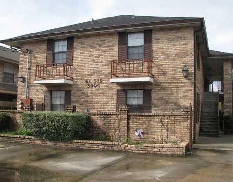 Photo of 3900 Division St Apt D, Metairie, LA 70002