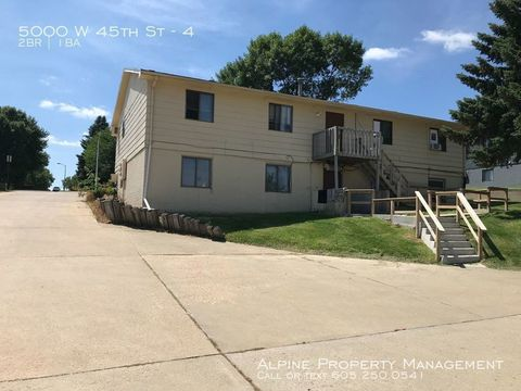Photo of 5000 W 45th St Apt 4, Sioux Falls, SD 57106