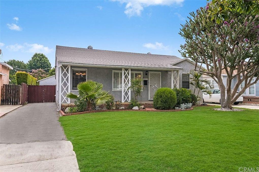 7412 Blewett Ave Lake Balboa, CA 91406