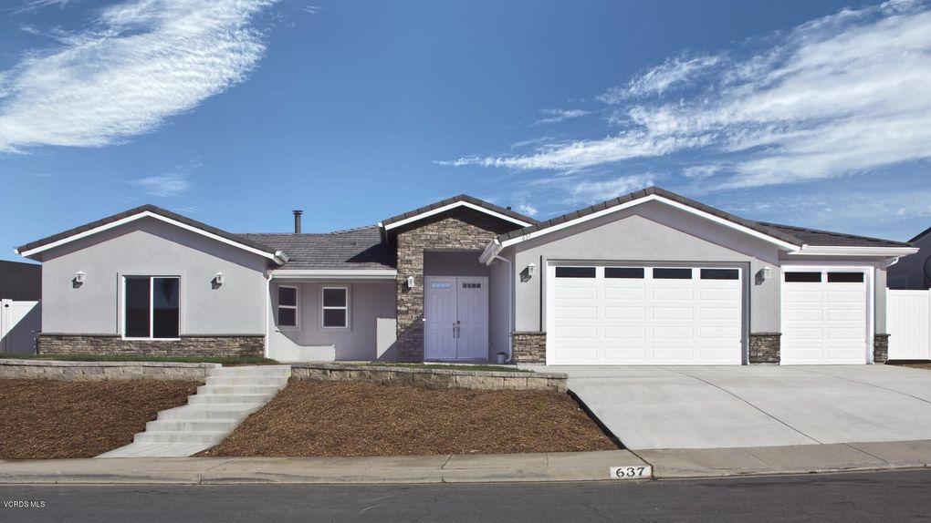 637 Creekmont Ct Ventura, CA 93003