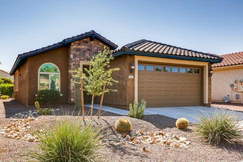 Photo of 26163 W Via Del Sol Dr, Buckeye, AZ 85396