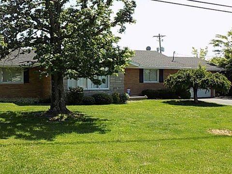Photo of 971 Elizaville Ave, Flemingsburg, KY 41041