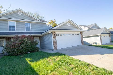 Photo of 4702 Dehaven Dr, Columbia, MO 65202