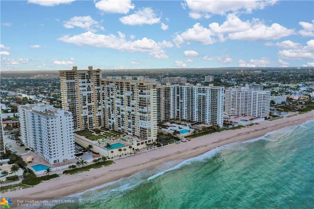 4280 Galt Ocean Dr Apt 23A Fort Lauderdale, FL 33308