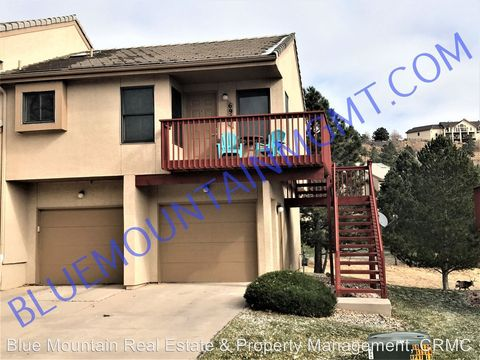 Photo of 6945 Yellowpine Dr, Colorado Springs, CO 80919