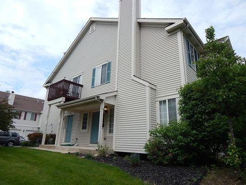 Photo of 596 Fox Ridge Dr, Fox Lake, IL 60020